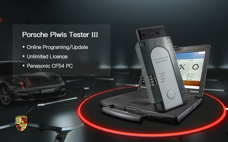 Piwis 3 PT3G VCI for Porsche Piwis Tester 3 Price