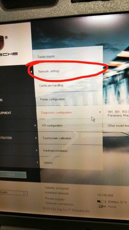 Porsche porsche piwis 2 samtec piwis 2 wifi configuration guide