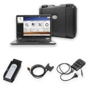 Piwis 3 with laptop full set